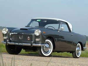 1961 Lancia Appia Series 3 Coupe at ACA 15th June  For Sale