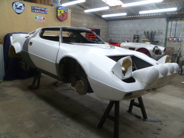 1974 Lancia Stratos For Sale (picture 2 of 6)