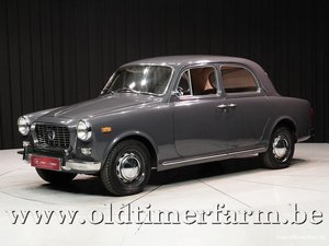 1963 Lancia Appia '63 For Sale