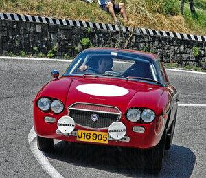 Racing Flavia Zagato 1966 RHD For Sale