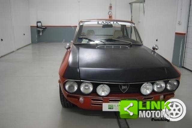 1973 Lancia Fulvia coupe' 1300 II serie  5 marce conservata  POS For Sale (picture 2 of 6)
