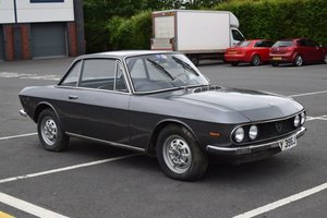 1971 Lancia Fulvia 1.3S For Sale by Auction