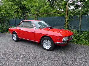 1973 Marvellous Lancia Fulvia Coupe, rust-free, Cromodora rims For Sale