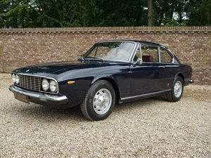 1971 Lancia 2000 Coupe Pininfarina For Sale