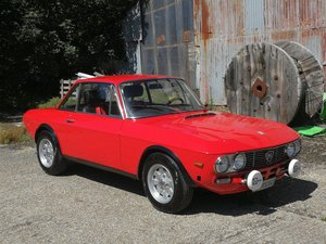 1975 Lancia Fulvia 1300 S Coupe  For Sale