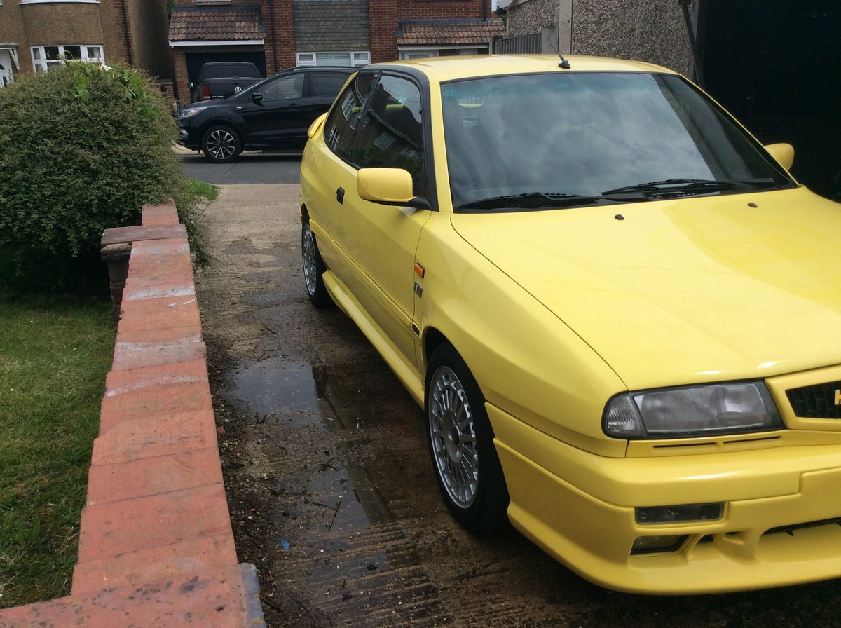 1998 Lancia Delta  2.0 ie HPE HF Turbo For Sale (picture 2 of 6)