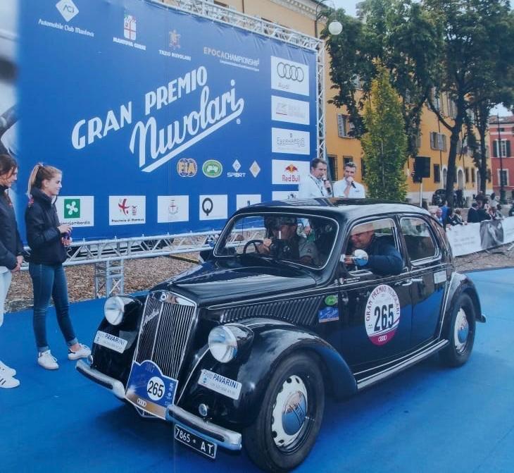 1949 LANCIA ARDEA Serie III *ASI*1000 Miglia Eligible For Sale (picture 3 of 6)