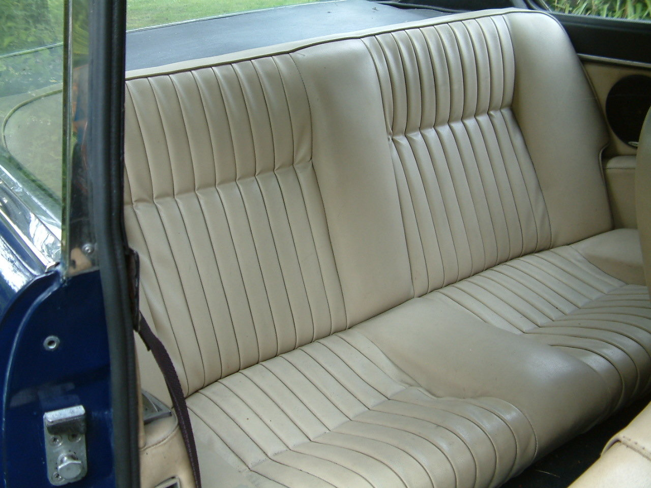 1974 Lancia 2000 coupe Pininfarina restored For Sale (picture 4 of 6)
