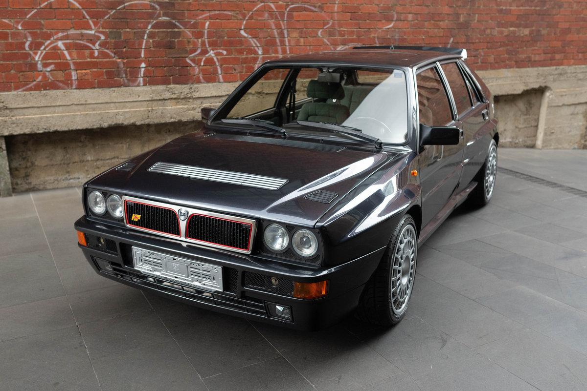 1991 Lancia Delta Integrale Evolution 1 For Sale (picture 2 of 6)