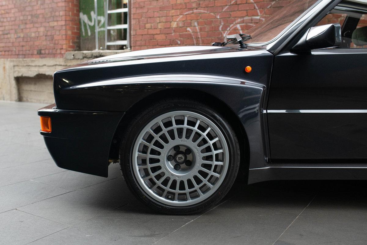 1991 Lancia Delta Integrale Evolution 1 For Sale (picture 3 of 6)