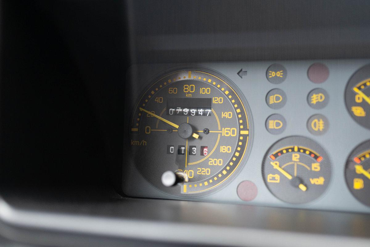 1991 Lancia Delta Integrale Evolution 1 For Sale (picture 6 of 6)