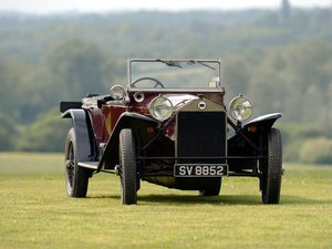 1923 Lancia Lambda Series II Torpedo Tourer For Sale