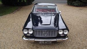 1959 pristine dark blue coupe For Sale