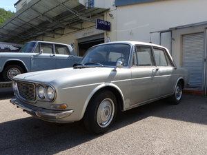 1969 Original Lancia Flavia LX 2000 sedan, power-steering For Sale