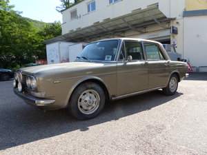 1972 Lancia Flavia 2000 injection, powersteering, alloy-rims For Sale