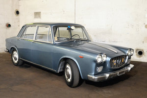 Picture of 1962 Very nice Lancia Flavia 1500 sedan from the 1st series SOLD