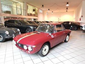 1969 Lancia Fulvia Coupe 1300 HF - Rare & Stunning  For Sale