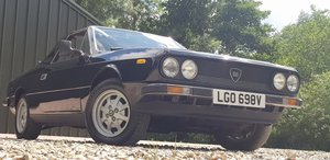 1979 LOVELY  LOW  MILEAGE  SPYDER  2.0  VERY RARE  For Sale