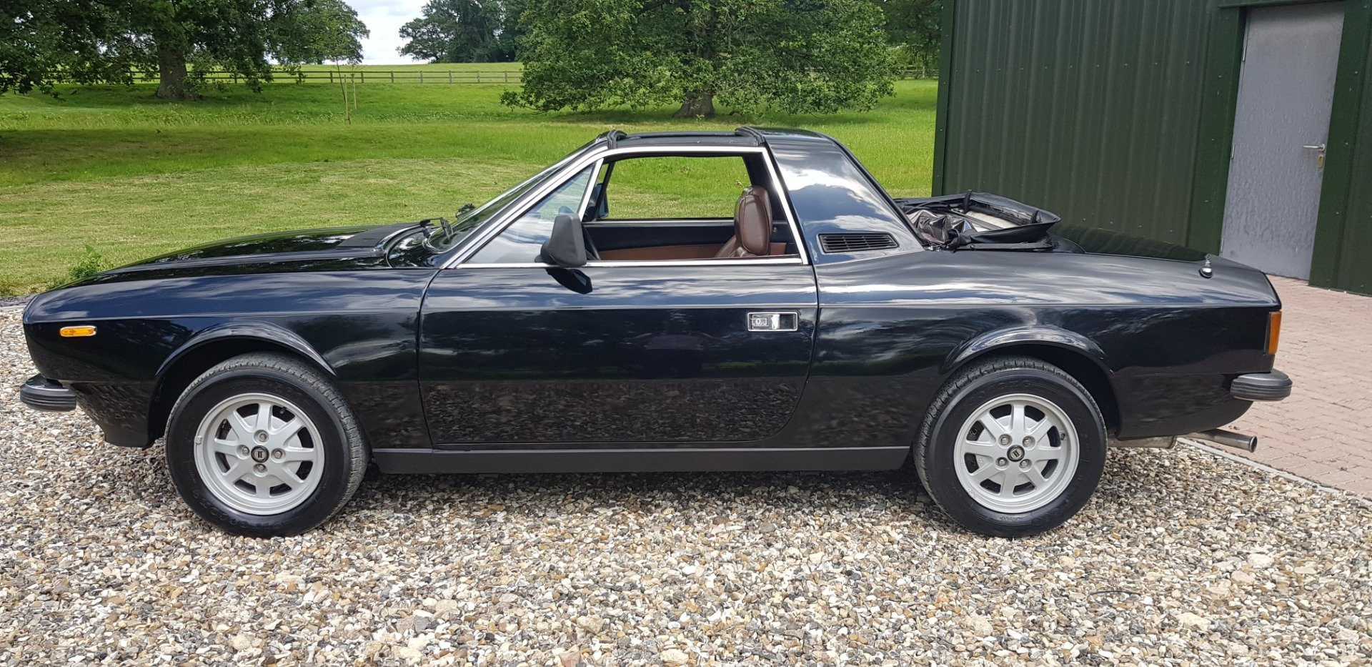 1979 LOVELY  LOW  MILEAGE  SPYDER  2.0  VERY RARE  For Sale (picture 5 of 6)