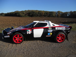 2006 Lancia Stratos (replica) For Sale