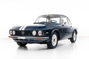 1975 Lancia Fulvia S Very good condition For Sale
