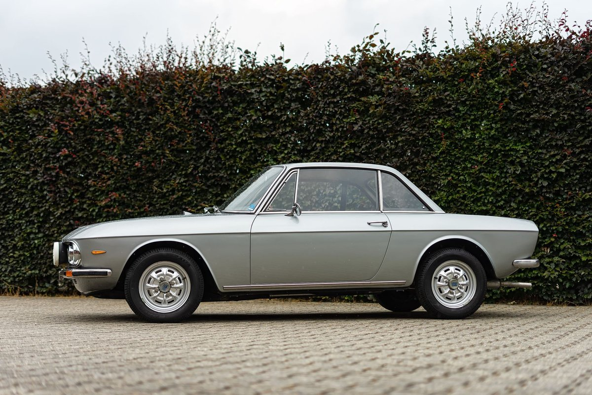 1971 Lancia Fulvia 1.3S For Sale (picture 3 of 6)
