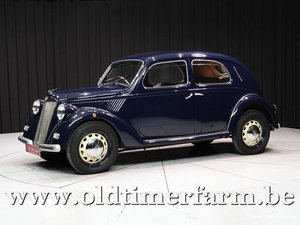 1949 Lancia Ardea '49 For Sale