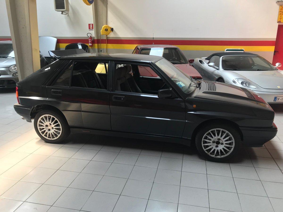 1989 Lancia Delta Integrale 16V For Sale (picture 1 of 1)
