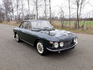 1966 Lancia Fulvia Series 1 Coupe For Sale by Auction