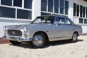 1961 Lancia Flaminia Pininfarina For Sale by Auction