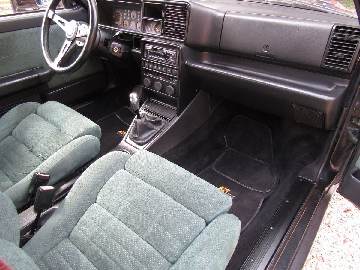 1991 Lancia Delta 16v Integrale. For Sale (picture 4 of 6)