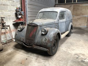 Picture of 1947 Lancia Ardea Furgoncino Van SOLD