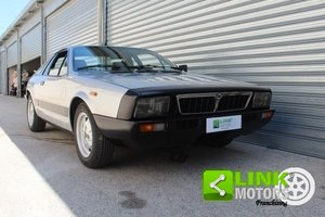 LANCIA BETA MONTECARLO COUPE' 1982 - ISCRITTA ASI For Sale