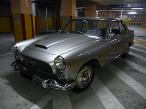 Picture of Lancia Flaminia Coupé 2.5 V6 1960 For Sale