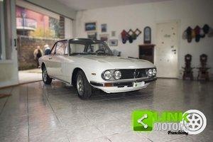 1971 Lancia Fulvia coupè II serie