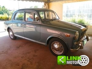Lancia Appia serie 3 EPOCA 1961 restaurata For Sale