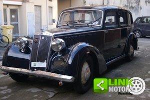 1957 LANCIA ARTENA MINISTERIALE IV SERIE 1940  500 ESEMPLARI COS For Sale