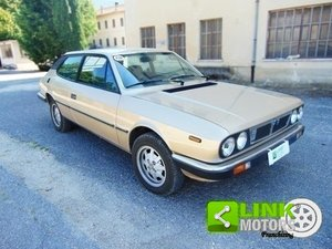 Lancia Beta HPE 1.6 Executive II serie, anno 1981, perfetta