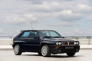 1994 Lancia Delta Integrale Evo II For Sale