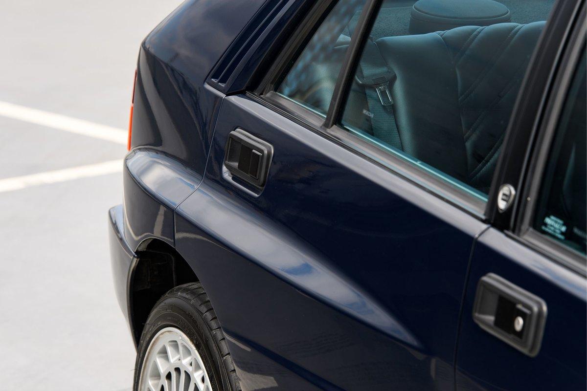 1994 Lancia Delta Integrale Evo II For Sale (picture 6 of 12)