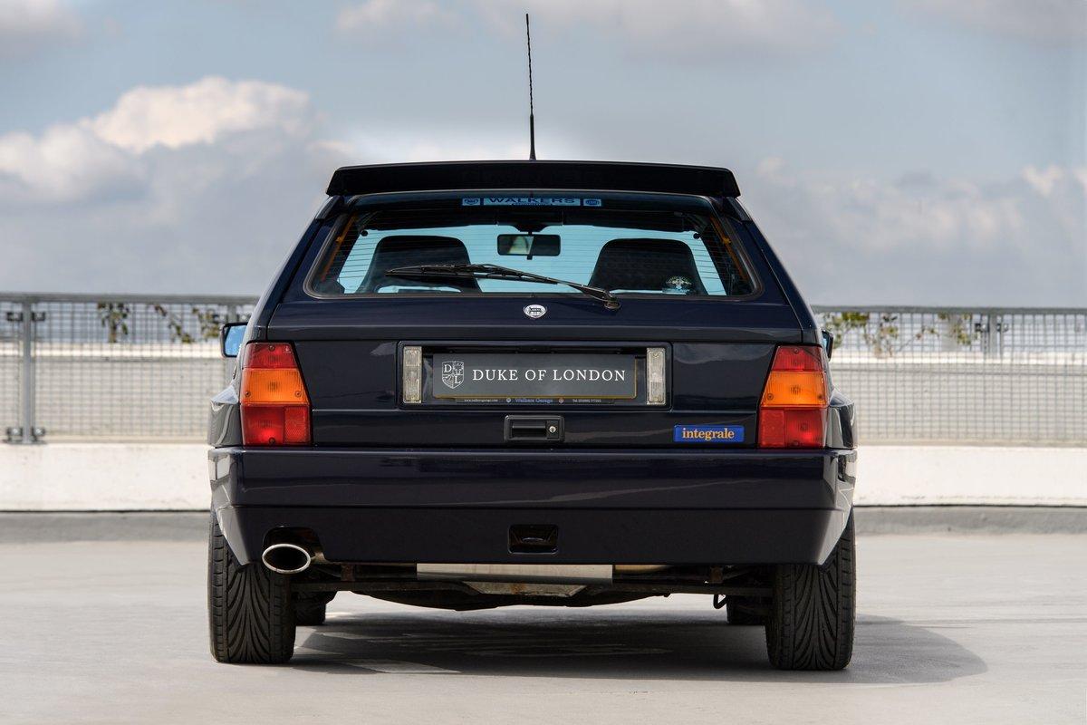 1994 Lancia Delta Integrale Evo II For Sale (picture 7 of 12)