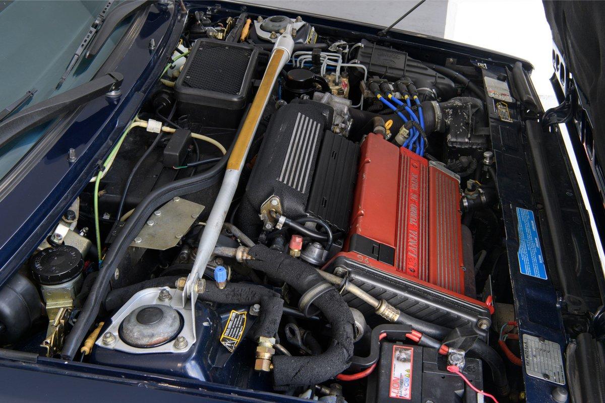 1994 Lancia Delta Integrale Evo II For Sale (picture 8 of 12)