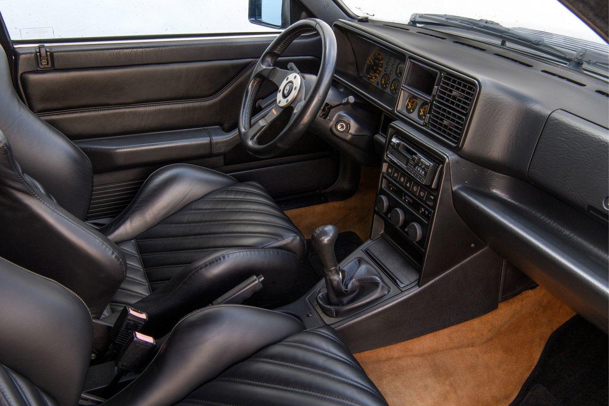 1994 Lancia Delta Integrale Evo II For Sale (picture 9 of 12)