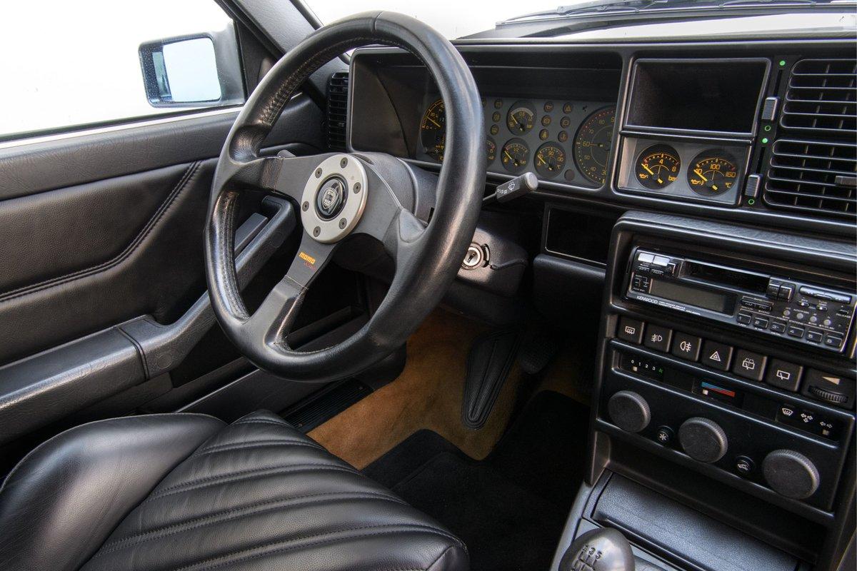 1994 Lancia Delta Integrale Evo II For Sale (picture 12 of 12)