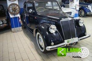 Lancia Ardea IV SERIE 1949 TARGA ORO For Sale