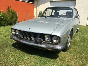 1972 Lancia Flavia 2000 Coupe Pinifarina For Sale