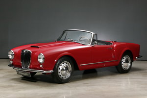 1956 Lancia Aurelia B24 S Convertible For Sale