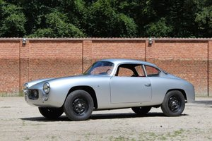 Lancia Appia Sport Zagato - 1962 For Sale