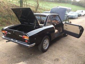 1974 Lancia Fulvia Coupe (New Interior)