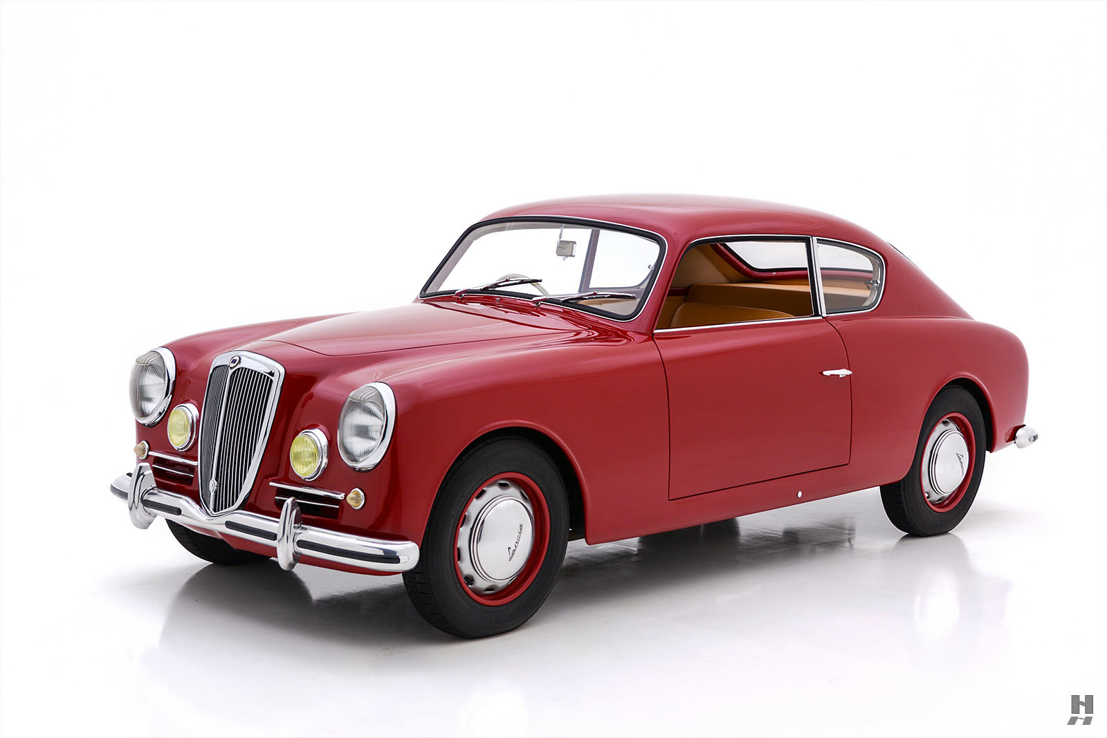 1951 LANCIA AURELIA B20GT COUPE For Sale (picture 1 of 6)